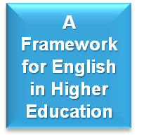 A Framework for English in Higher Education in Israel and Can-Do Statements